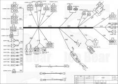 Corvair Engine Diagram likewise Vw Sand Rail Wiring Diagram in addition Ice Bear Trike Wiring Diagram in addition Motorcycle Trike Trunk furthermore Vw Golf Twin Engine. on vw trike wiring diagram