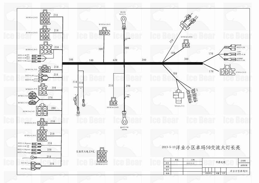 Pmz50 10 Wiring Diagram - New Wiring Diagrams on ice bear trikes problems, gy6 carburetor diagram, ice bear motor scooters, ice bear scooter exhaust, ice bear scooter wheels, ice bear scooter problems, ice bear scooter dealers, ice bear scooter parts, ice bear scooter accessories, ice bear scooter manual,