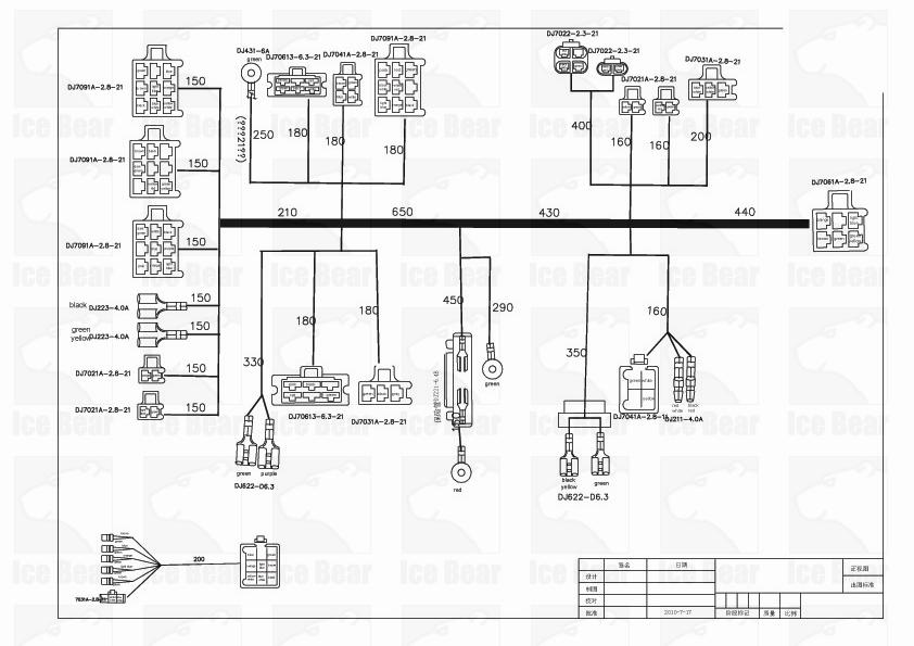 [ZHKZ_3066]  Ice Bear Scooter Wiring Harness Diagram Base Website Wiring Harness -  HEARTBOXDIAGRAM.INADDA.IT | Ice Bear Wiring Diagram |  | inadda